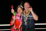 New Year's Eve in Varadero, Cuba - 2010/11